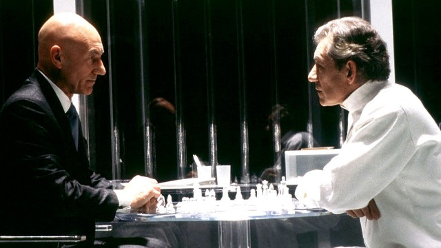 X-Men Chess